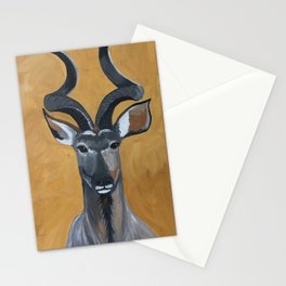 Kudu You Love Stationery Cards