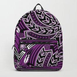 Wind Spirit (Purple) Backpack