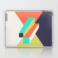 Poligonal 248 Laptop & iPad Skin