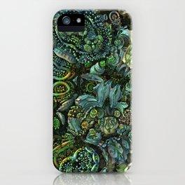 Flotsam & Jetsam iPhone Case