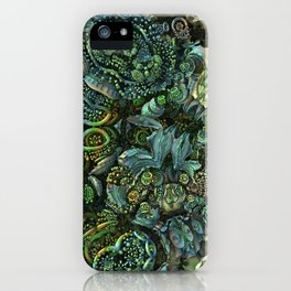 Flotsam & Jetsam iPhone Case