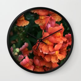 Snap, crackle & pop... Wall Clock