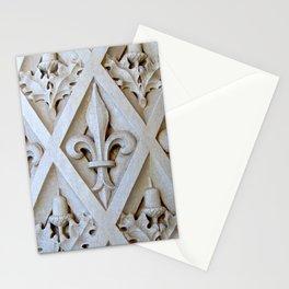 Vanderbilt Column Stationery Cards