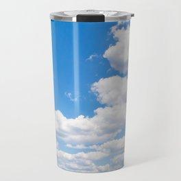 Florida Sky Travel Mug