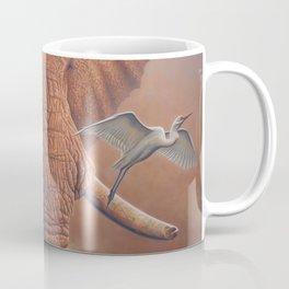 Nomad At Dusk Coffee Mug
