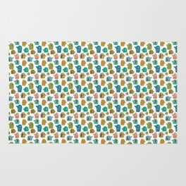Pattern Project #30 / Dogs Rug