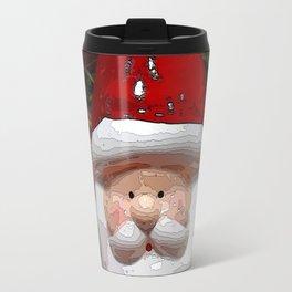 Santa20150902 Travel Mug