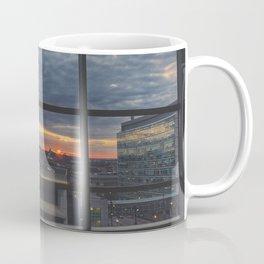 Morning Ember Coffee Mug