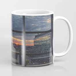 Morning Ember Coffee Mug
