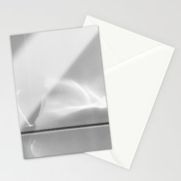 Bright reflections Stationery Cards