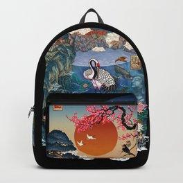 Nature is medi ZEN Backpack