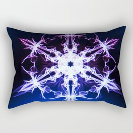 Stargate Rectangular Pillow
