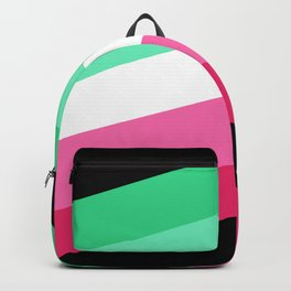 Abrosexual Backpack