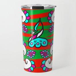 Christmas Carol Travel Mug