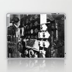 engine room Laptop & iPad Skin