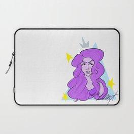 Lumpy Space Princess Laptop Sleeve