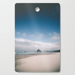 Cannon Beach V Cutting Board