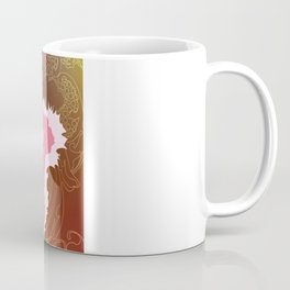 Candy Colored Frown Coffee Mug