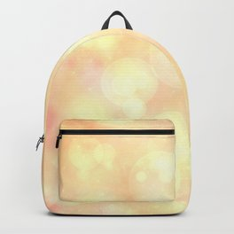 Champagne light Backpack