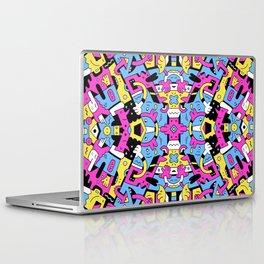 Radiator VI Laptop & iPad Skin