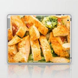 Vegetable Salad Laptop & iPad Skin