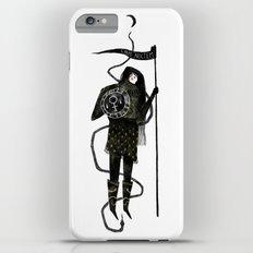 Warrior Princess iPhone 6s Plus Slim Case