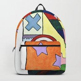 Mímir Backpack
