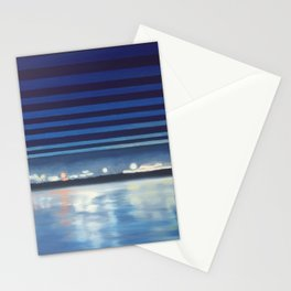 Santa Barbara Pier Stationery Cards