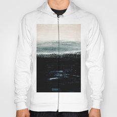 abstract minimalist landscape 3 Hoody