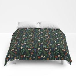 Summer Nights Comforters