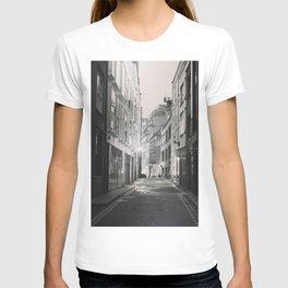 Soho London Black and white T-shirt