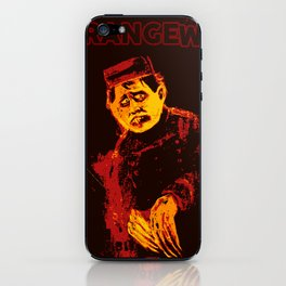 Benny iPhone Skin