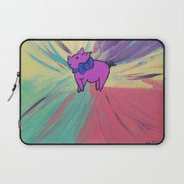 Self-Esteem Laptop Sleeve