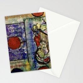 Flamenco Dancers Stationery Cards