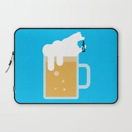 polar beer Laptop Sleeve