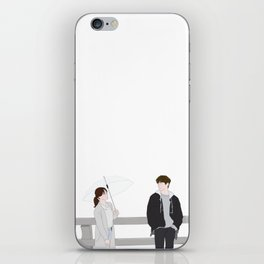 Talking iPhone Skin