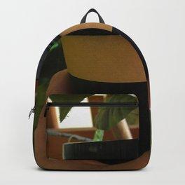 Takeaway Coffee Backpack