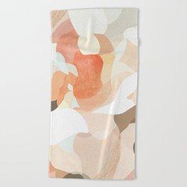 interlude Beach Towel
