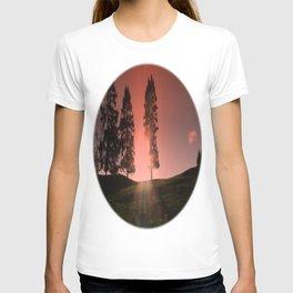 Afterglow T-shirt