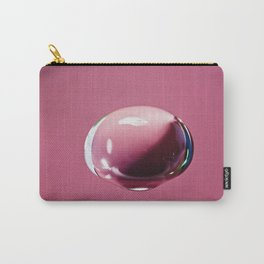Water Drop Carry-All Pouch