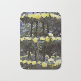 Longwood Gardens Autumn Series 206 Bath Mat
