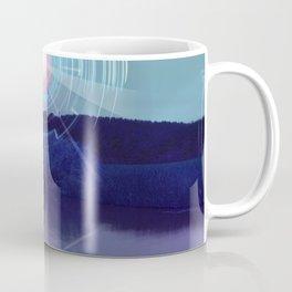 Futuristic Visions 01 Coffee Mug