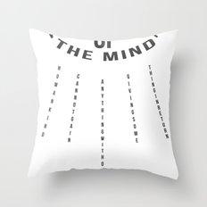 AOTM Throw Pillow