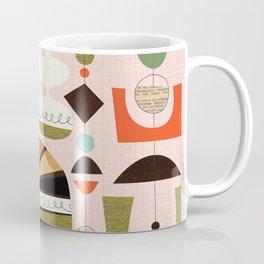 Eternal Sunshine Coffee Mug