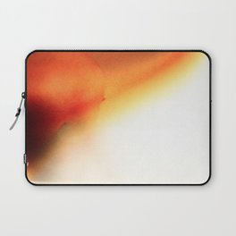 tangerine tangent  Laptop Sleeve