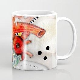Sagado Corazón Coffee Mug