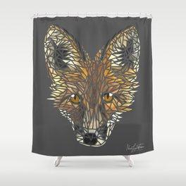 FX Shower Curtain