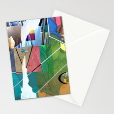 Itaksaj Stationery Cards