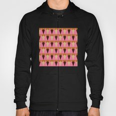 Ice Cream Cart Hoody