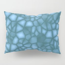 Abstract MWY 00 from VB Pillow Sham
